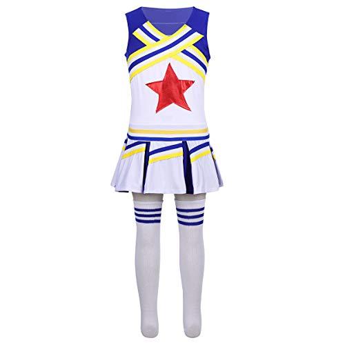 - Cheerleading Kostüme Für Kleinkinder