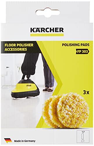 Kärcher Cepillo de esponja para suelos duros (2.863-198.0)