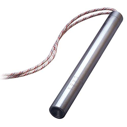 Bougie d'allumage pour poêle à pellets, 85 x 12,5mm, 300W, Arce