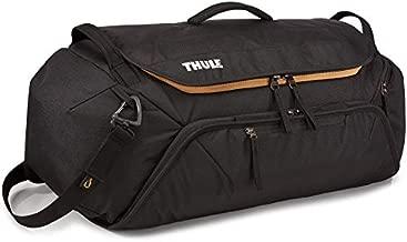 Thule RoundTrip Bike Duffel, Black, One Size