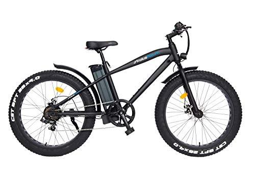 Bicicleta Eléctrica SK Off Road [Regalo Casco y Guantes skateflash] Potencia -250W...