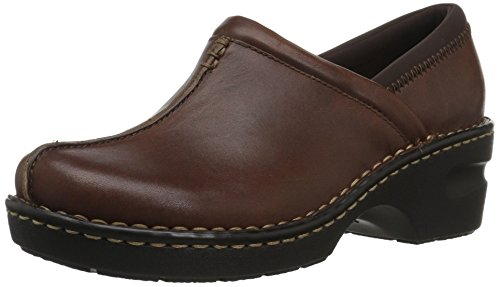 Eastland SHOES Kelsey loafers shoes, Brown, 9.5 US