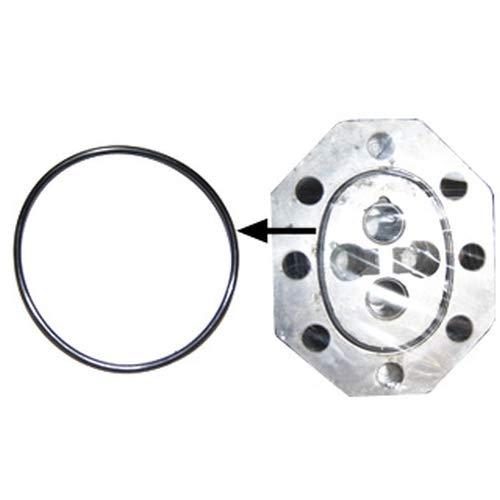 ATIKA Ersatzteil | O-Ring (Dichtung) für Holzspalter ASP 4-370 / ASP 5-520 / BHS 520