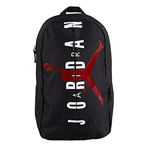 Nike Jordan Split Pack Backpack (Black)