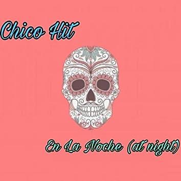 Dia de Muertos En La Noche (at night) (Instrumental)