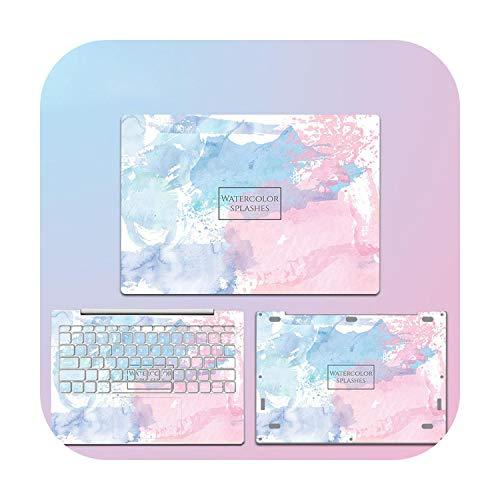 Colorido Laptop Sticker para Xiaomi Notebook Mi Air 12 13 Pro 15.6 Vinilo calcomanía para laptop...