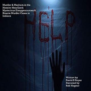 Murder & Mayhem in the Hoosier Heartland cover art