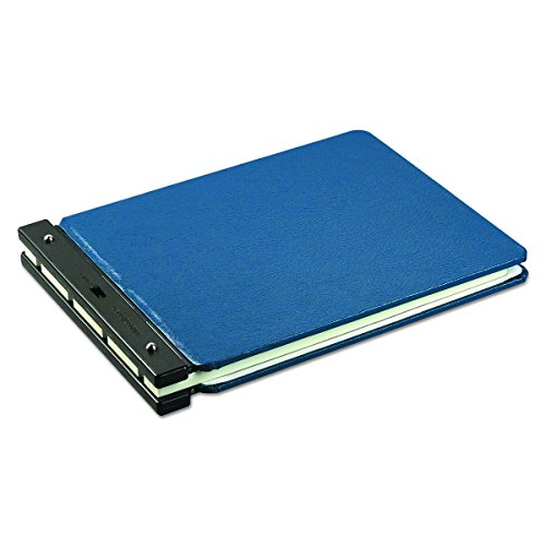 Wilson Jones Nomad Vinyl-Guarded Post Binder, 11