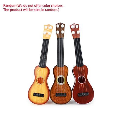 Ukelele beginners Hawaii 4 snaren nylon snaren gitaar musical ukelele