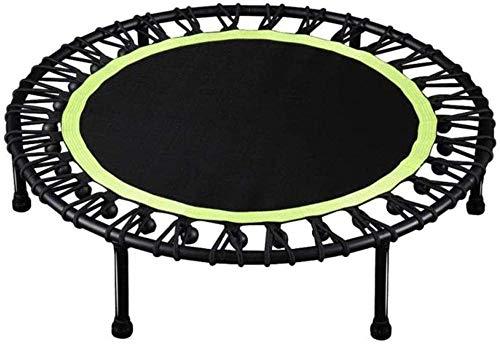 Bungee jumping Fitness Trampoline Opcional Plegable Función Bungee Cuerdas de Rebote Altura Ajustable Mango Cubierta de Borde Equipo Deportivo Perfecto