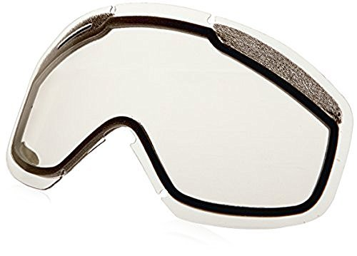 Oakley O2 XM Zubehör-Set für Objektive und Kappe, Herren Damen, farblos