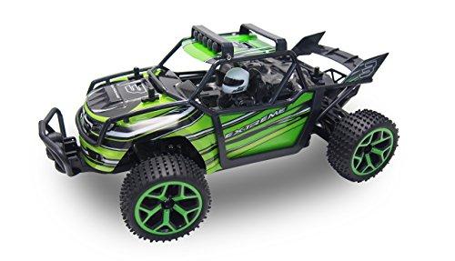 Amewi 22221 Green X-Knigth 1:18 4WD RTR, Fahrzeug, Sand Buggy grün II