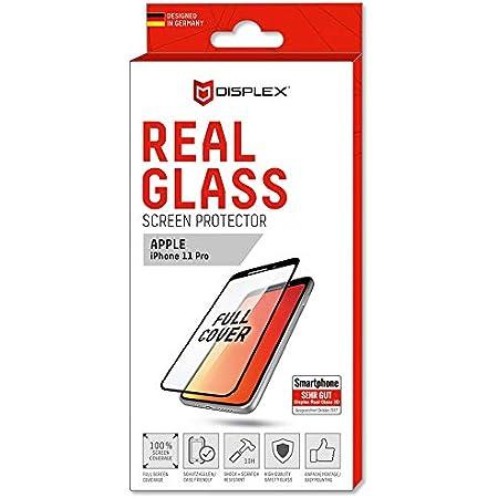 Displex Displayschutz Aus Real Glass 3d Für Iphone 11 Pro Elektronik