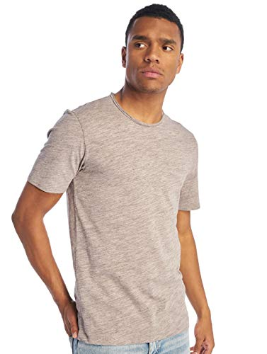 Only E Sons Maglietta T-shirt Uomo 22005108-CLOUD GRAY
