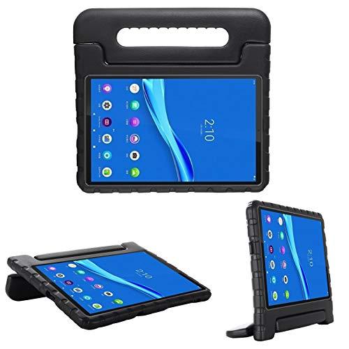 cradle HR Funda protectora para tablet Lenovo Tab M10 FHD Plus (TB-X606F) de 10,3 pulgadas, EVA ligera y a prueba de golpes, color negro