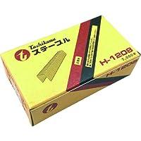 (株)立川ピン製作所 タチカワ ステープル 肩幅12mm 長さ6mm 5000本入り H-1206