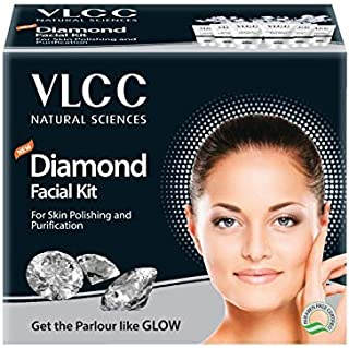 VLCC Natural Sciences Diamond Facial Kit
