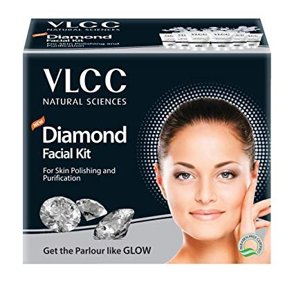 VLCC Diamond Facial Kit
