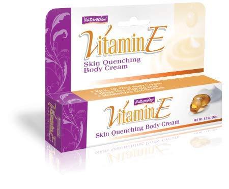 Max 53% OFF Cheap bargain Vitamin E Skin Quenching 2 Cream Pack Body