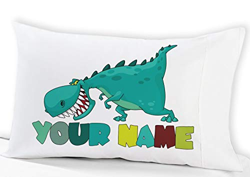 10 best personalized pillow cases for kids boys for 2020