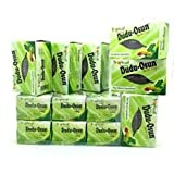 Black Soap 12 Bar Value Pack By Dudu Osun For...
