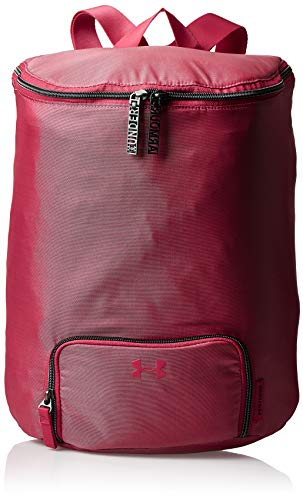 Under Armour Midi Backpack Impulse Pink One Size