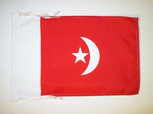 AZ FLAG UMM al-Qaiwain Flag 18