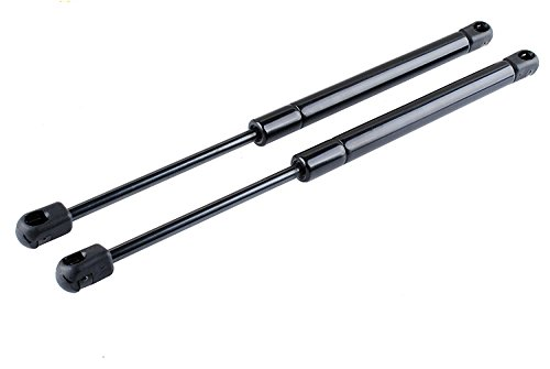 Wadoy 14 Inches Truck Camper Shell Lift Supports Struts Shocks Gas Spring,C16-06389 (2 pack)