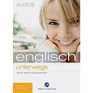 Audio Englisch unterwegs Titelbild