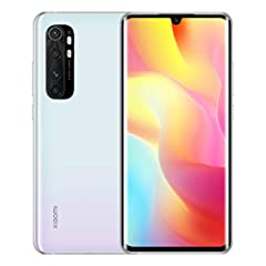 6.47″ 3D curved AMOLED display, Qualcomm Snapdragon 730G High-performance octa-core processor Frequency: up to 2.2GHz Adreno 618 graphics processor Qualcomm 5th generation AI engine Camera - 64MP AI quad camera ultra-high resolution primary camera, F...