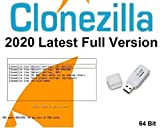 Clonezilla: software di backup e ripristino di Windows su USB