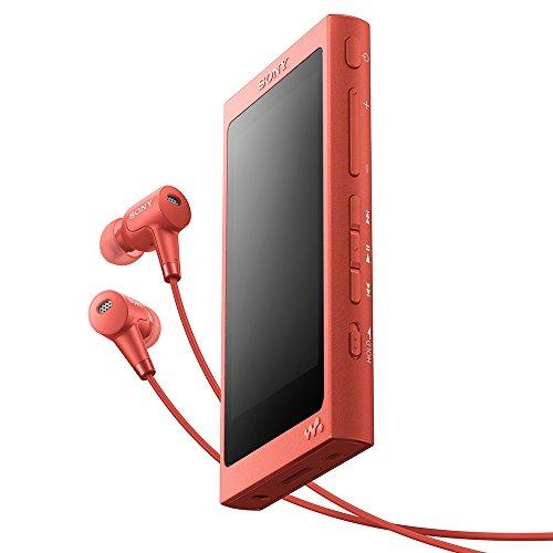 Sony Walkman A-Serie NW-A40