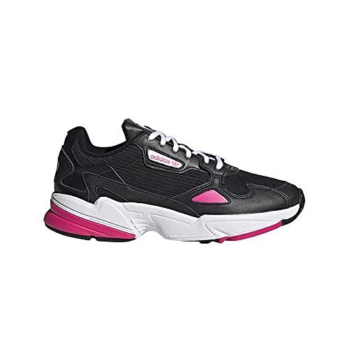 adidas Originals Damen EE5123_40 2/3 Sneakers, Black, EU