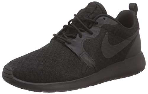Nike Herren Roshe ONE HYP Low-Top, Schwarz (005 BLACK/BLACK), 38.5 EU