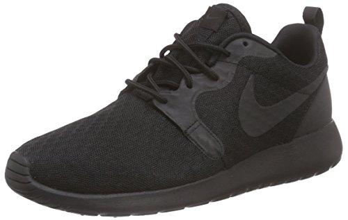 Nike Herren Roshe ONE HYP Low-Top, Schwarz (005 Black), 38.5 EU