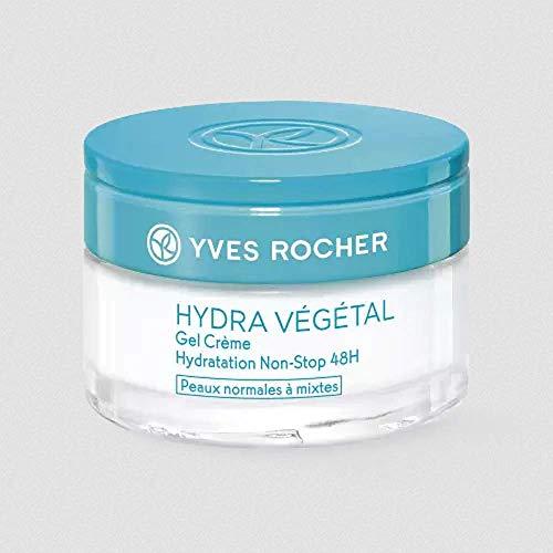 Yves Rocher Crema Gel HYDRA