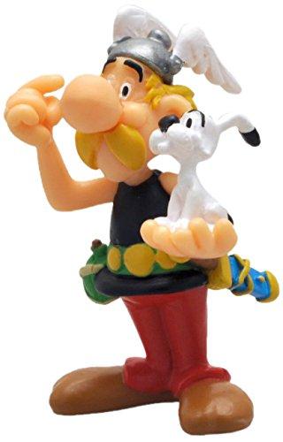 Plastoy SAS 60566 - Asterix mit Idefix