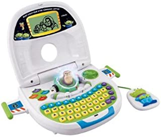 buzz lightyear laptop computer