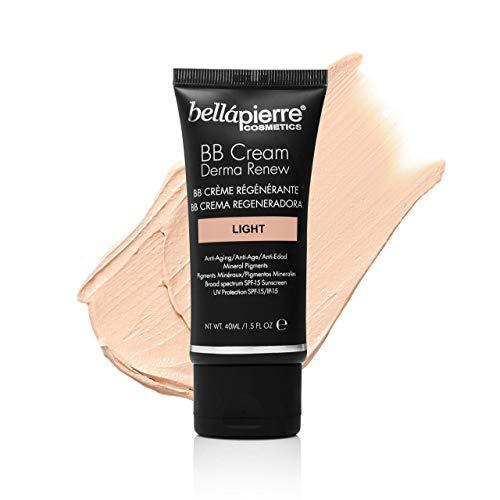 bellapierre BB Cream Derma Renew | …