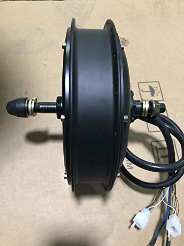 QS 150mm dropout 3000W Ebike motor ,QS 3000W motor for 3000W Ebike kit