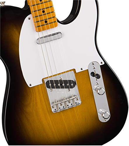Fender Classic Series Tele, 2 colores solares.: Amazon.es ...