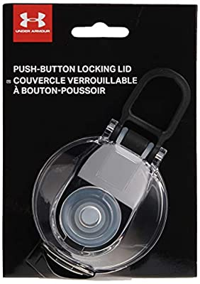 Under Armour Locking Push Button Replacement Lid