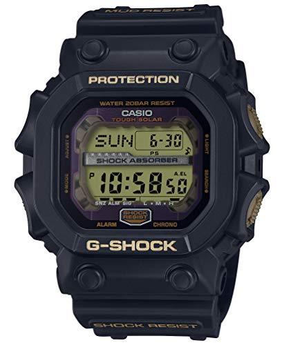[カシオ] 腕時計 ジーショック 七福神 SHICHI-FUKU-JIN 大黒天モデル GX-56SL GX-56SLG-1JR メンズ