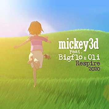 Respire 2020 (feat. Bigflo & Oli)
