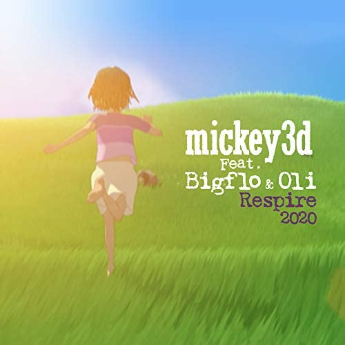 Mickey 3d feat. Bigflo & Oli