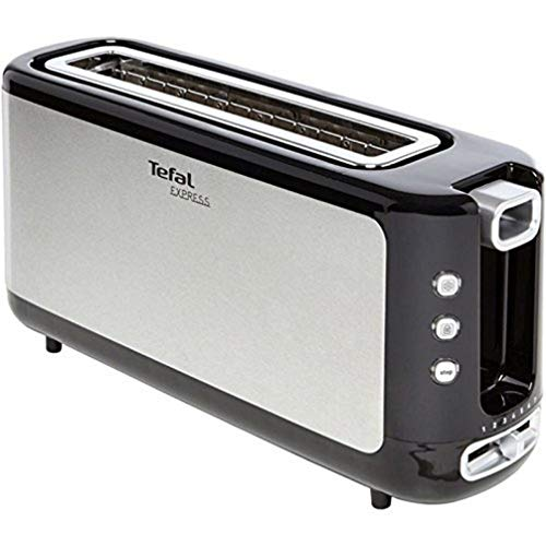 Photo de grille-pain-tefal-tl365etr-express