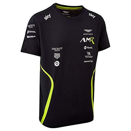 Aston Martin Racing Team Mens T-Shirt 3XL