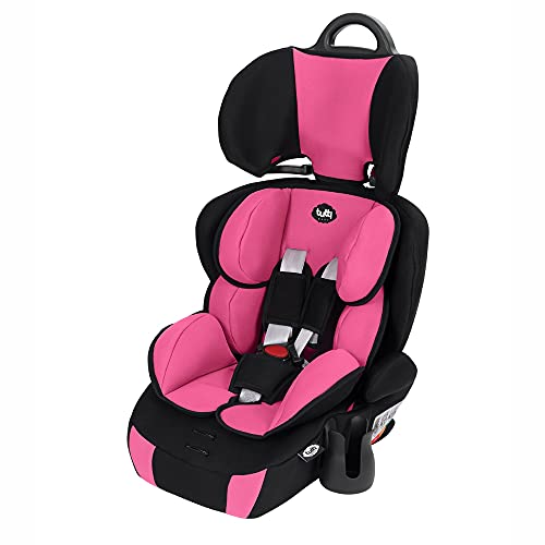 Cadeira para Auto Versati 9 a 36kg, Tutti Baby, Rosa