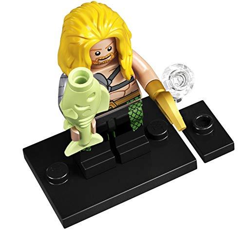 LEGO® - Minifigs - DC Collectibles - colsh-3 - Aquaman (710