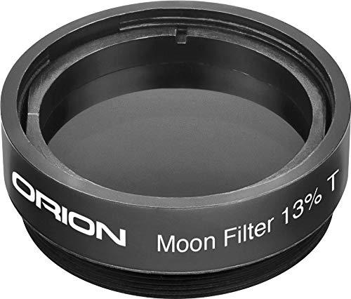 Filtro lunar con transmisión del 13% Orion E-Series de 31,75 mm